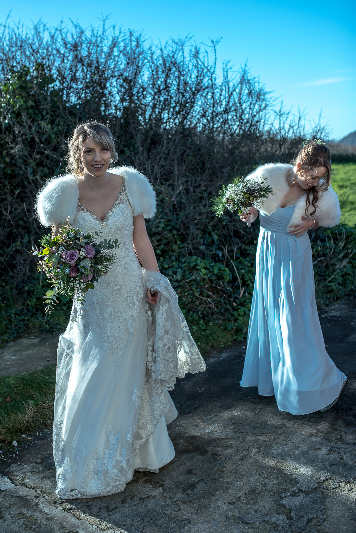 Plymouth Wedding Photography | Plymouth Wedding at Mount Batten ...